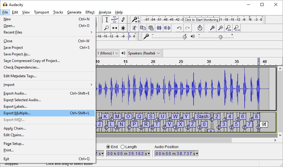 WAV file transmission – WriteLog Contesting Software